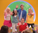 Hi-5 UK Series 1, Episode 11 (Jungle animals)
