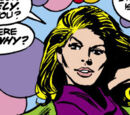 Ann Keats (Earth-616)