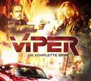 Viper - Die komplette Serie