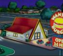 Want-A Burger
