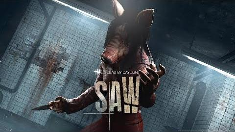 Dead by Daylight – The Saw® Chapter