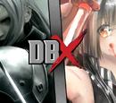 Sephiroth vs Akame