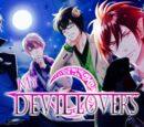 My Devil Lovers
