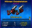 Hitman Exoskeleton