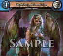 Nephthyria, Solemn Jailor
