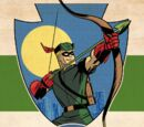 The Green Arrow: The Golden Age Omnibus Vol. 1 (Collected)