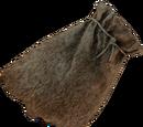 Сумка для камней