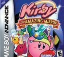 Guía de Kirby y el Laberinto de los Espejos