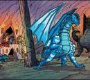 Dragon Royalty