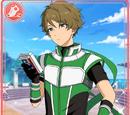 (Verde de Compasión) Midori Takamine