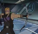 Clint Barton(Hawkeye) (Earth-TRN123)