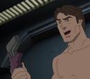 Dr. Bruce Banner(The Hulk) (Earth-12041)