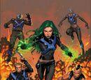 X-Men: Blue Vol 1 25/Images