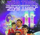Star Trek: The Mirror Universe Saga (Collected)