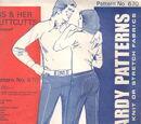 Jean Hardy 670