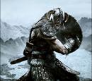Dovahkiin (The Last Dragonborn)