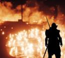Asedio a Alejandria