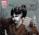 Elektra: The Hand Vol 1 3/Images