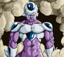 Captain Ginyu (Dragon Ball Multiverse)