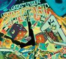 Doctor Strange Vol 1 388