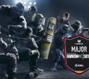 Clear Arrow/Arranca el Predator Rainbow Six Siege Major Invierno 2018