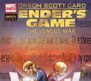 Ender's Game: The League War Vol 1 1