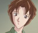 Ezekielfan22/Miyuki Hyuga (Case Closed)