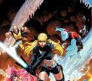 X-Men: Gold Vol 2 25