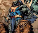 Yuga Khan (The Coming of the Supermen)
