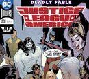Justice League of America Vol 5 23