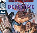 Detective Comics Vol 1 973