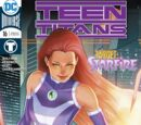 Teen Titans Vol 6 16