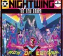 Nightwing: The New Order Vol 1 6
