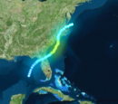 2013 What-might-have-been Atlantic Hurricane Season (Farm River)