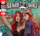 Gotham City Garage Vol 1 8