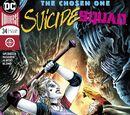 Suicide Squad Vol 5 34