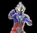 Ultraman Star