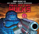 Fall of the Hulks: Red Hulk Vol 1 3/Images