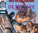 Detective Comics Vol.1 973
