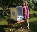 EuroSolarCooker Margot