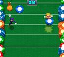 Minigiochi di Mario Party DS