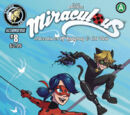 Miraculous Adventures Issue 8