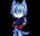 Amadeus The Wolf - Rosaotaku