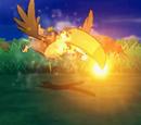 Beak Blast