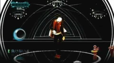 (ジャストダンス2) Just Dance Wii 2 - 2PM, I'm Your Man