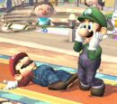 Super Mario Odyssey: Dead Kingdom