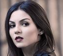 Amy Darson (E2)