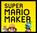 Super Mario Maker (Nintendo Switch)