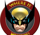 Where Is Wolverine?/Images