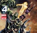 Fantastic Force Vol 2 1